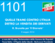 1101 – Quelle trame contro l'Italia dietro la vendita dei derivati (R. Brunetta per 'Il Giornale')