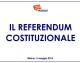 "Brunetta: Riforme, ""Sondaggio EUROMEDIA, a referendum vince 'NO', 52 contro 48″"