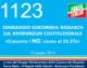 1123 – SONDAGGIO EUROMEDIA SUL REFERENDUM COSTITUZIONALE