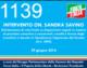 1139 – INTERVENTO ON. SANDRA SAVINO Dichiarazione di voto finale su disposizioni urgenti in materia di procedure esecutive e concorsuali, nonché a favore degli investitori in banche in liquidazione