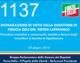 1137 – Dichiarazione di voto sulla questione di fiducia dell'on. Pietro Laffranco