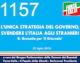1157 – L'unica strategia del governo. Svendere l'Italia agli stranieri  (R. Brunetta per 'Il Giornale')