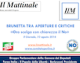 Il Mattinale – Lettera aperta R. Brunetta (Il Giornale)