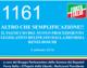 1161 – ALTRO CHE SEMPLIFICAZIONE!! IL PASTICCIO DEL NUOVO PROCEDIMENTO LEGISLATIVO DELINEATO DALLA RIFORMA RENZI-BOSCHI