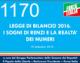 1170 – Legge di bilancio 2016