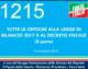 1215 – TUTTE LE CRITICHE ALLA LEGGE DI BILANCIO 2017 E AL COLLEGATO DECRETO FISCALE – II parte