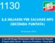 1130 – 8.8 MILIARDI PER SALVARE MPS – Seconda puntata