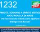 1232 – PINOTTI. TORNARE A SPIRITO VERTICE NATOPRATICADI MARE