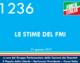 1236 – LE STIME DEL FMI