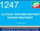 1247 – ALL'ITALIA CONVIENE DAVVERO RESTARE NELL'EURO?
