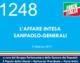 1248 – L'AFFARE INTESA SAN PAOLO – GENERALI