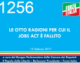 1256 – Le otto ragioni per cui il Jobs Act è fallito