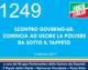 1249 – SCONTRO GOVERNO – UE COMINCIA AD USCIRE LA POLVERE DA  SOTTO IL TAPPETO