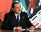 """Governo: Berlusconi, """"Regge solo per stipendio parlamentari"""""""