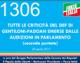 1306 – TUTTE LE CRITICITA' DEL DEF GENTILONI-PADOAN EMERSE NELLE AUDIZIONI IN PARLAMENTO (SECONDA PUNTATA)