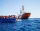 """Bergamini: """"93% migranti per lavoro, no a ONG agenzie collocamento"""""""