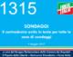 1315 – SONDAGGI – Il centrodestra unito in vantaggio per tutte le case di sondaggi