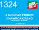 1324 – IL BUONISMO PRODUCE SOLTANTO RAZZISMO Renato Brunetta, 'Il Giornale'