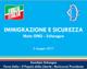 Conferenza stampa congiunta dei Gruppi parlamentari di Forza Italia su immigrazione e ruolo Ong