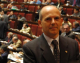 Intervento dell'On. Palmieri in dichiarazione di voto finale in merito alle disposizioni urgenti in materia di prevenzione vaccinale