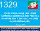 1329 – Forza Italia: serve una legge elettorale condivisa, noi pronti a ripartire con il dialogo. PD e M5S siano responsabili