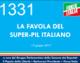 1331 – La favola del super-Pil italiano