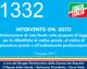 1332- Intervento On. Sisto