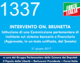 1337 – Intervento on. Brunetta