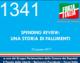 1341 – SPENDING REVIEW UNA STORIA DI FALLIMENTI