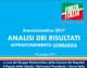 Amministrative 2017 – Analisi dei risultati. Approfondimento Lombardia