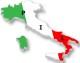 PIL: BRUNETTA, ITALIA RESTA FANALINO DI CODA, E L'ANNO PROSSIMO ANDRA' PEGGIO
