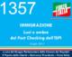 1357 – IMMIGRAZIONE – LUCI E OMBRE DEL FACT CHECKING DELL'ISPI