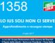 1358 – LO IUS SOLI NON CI SERVE