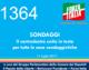 1364 – Sondaggi. Il centrodestra unito in testa per tutte le case sondaggistiche