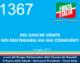 1367 – DDL BANCHE VENETE – NOI RESPONSABILI MA MAI CONNIVENTI