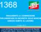 1368 – FINALMENTE LA COMMISSIONE PARLAMENTARE DI INCHIESTA SULLE BANCHE – ADESSO SUBITO AL LAVORO