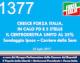 1377 – SONDAGGI – IL CDX UNITO VINCE
