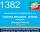 1382 – MACRON BATTE GENTILONI 2 A 0. ARIDATECE BERLUSCONI – SECONDA PUNTATA