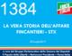 1384 – LA VERA STORIA DELL'AFFARE FINCANTIERI-STX
