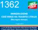 1362 – Immigrazione così  Renzi ha tradito l'Italia – rassegna stampa