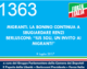 1363 – Migranti – rassegna stampa