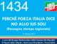 1434 – PERCHÉ FORZA ITALIA DICE NO ALLO IUS SOLI (Rassegna stampa ragionata)