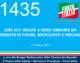 1435 – JOBS ACT – GRAZIE A RENZI ABBIAMO ESERCITO DI POVERI DISOCCUPATI E PRECARI