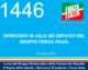 1446 – INTERVENTI DEI DEPUTATI DEL GRUPPO FORZA ITALIA