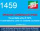 1459 – SPECIALE SONDAGGIO IPSOS FORZA ITALIA OLTRE IL 16% IL CENTRODESTRA UNITO IN COSTANTE AUMENTO