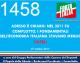 1458 – SINTESI – ADESSO È CHIARO. NEL 2011 FU COMPLOTTO