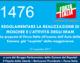"""1476 – REGOLAMENTARE LA REALIZZAZIONE DI MOSCHEE E L'ATTIVITÀ DEGLI IMAM La proposta di Forza Italia all'esame dell'Aula della Camera, già """"respinta"""" dalla maggioranza"""