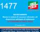1477 – BIOTESTAMENTO Norme in materia di consenso informato e di disposizioni anticipate  di trattamento. La posizione di Forza Italia