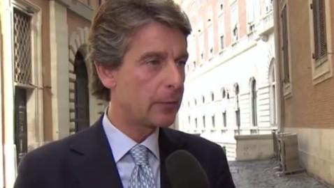 """Vaccini: Giacomoni, """"Piano funziona, è notizia migliore per il Paese"""""""