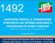 1492 – AUDIZIONE PRESSO LA COMMISSIONE D'INCHIESTA SUL SISTEMA BANCARIO E FINANZIARIO DI GUIDO TABELLINI